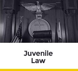 juvenile-law